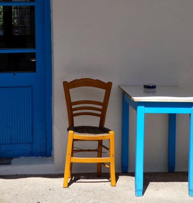 Kreta - Margarites..