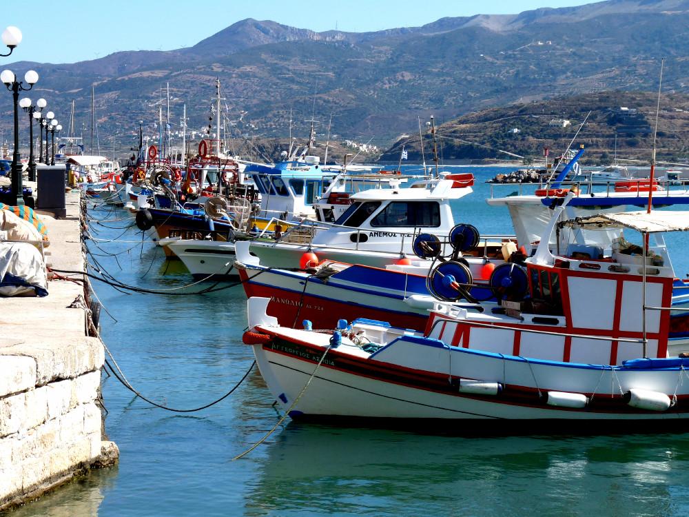 Kreta-Motiv...