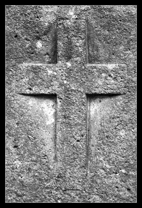 Kreuz.
