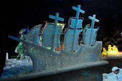 """""""Kreuz""""-fahrtschiff"""