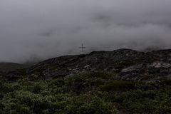 Kreuz im Nebel       DSC_2045