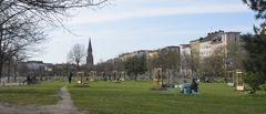 Kreuzberg leben