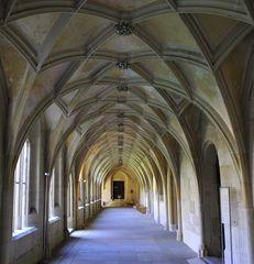 Kreuzgang Kloster Bebenhausen
