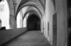 Kreuzgang Kloster Neustift Brixen/Südtirol