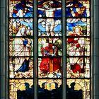 Kreuzigungsfenster