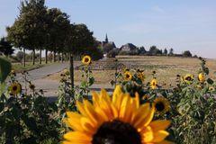 Kreuzkapelle am 03.10.2013