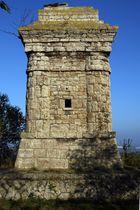 Kriegerdenkmal und Aussichtsturm