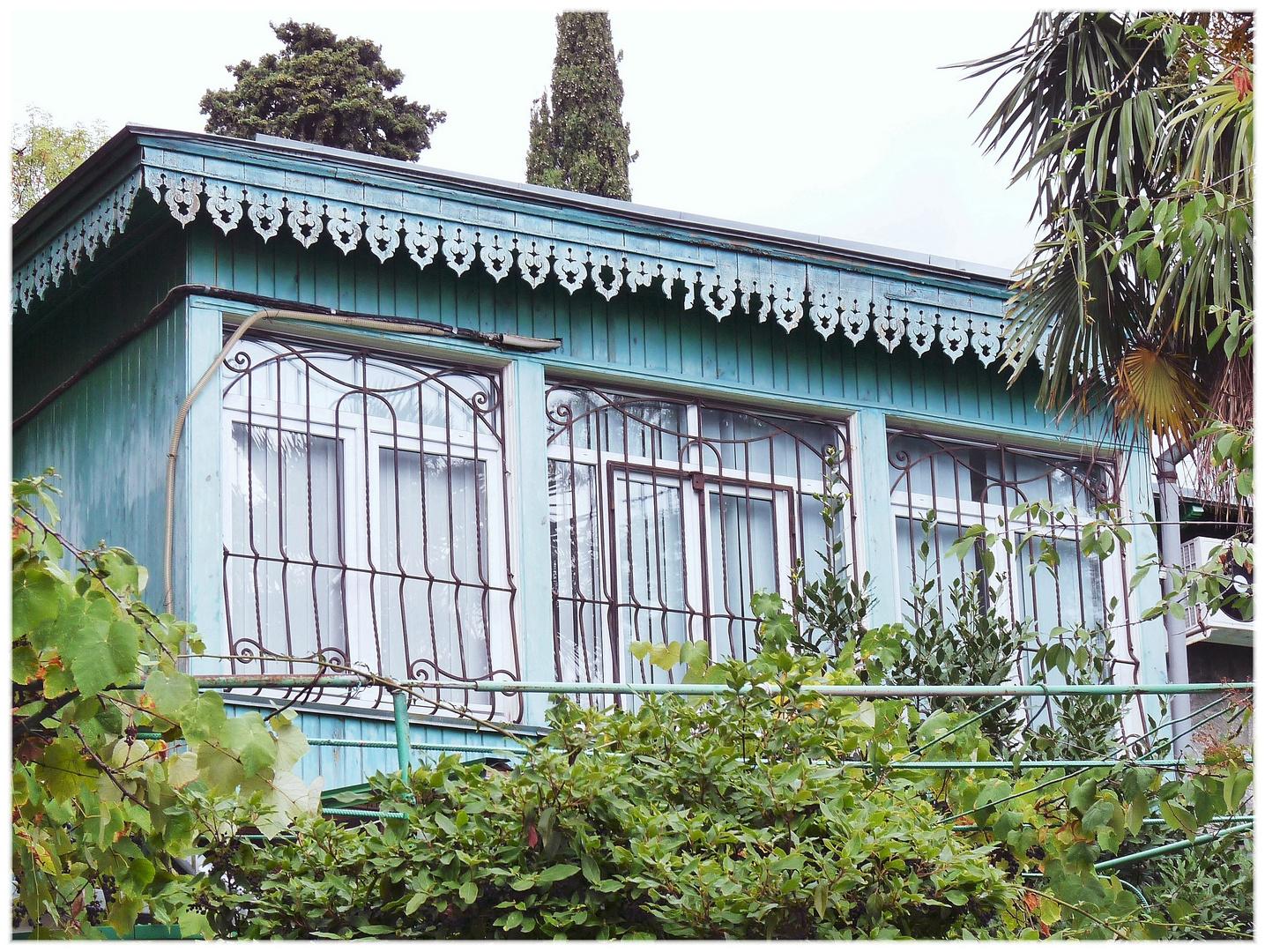 Krim-Tataren-Architektur