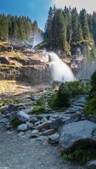 Krimmler Wasserfälle  (1)