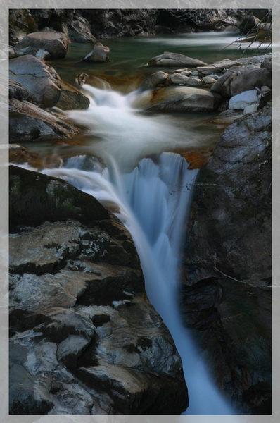 Krimmler Wasserfall I
