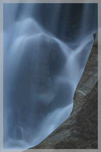 Krimmler Wasserfall II