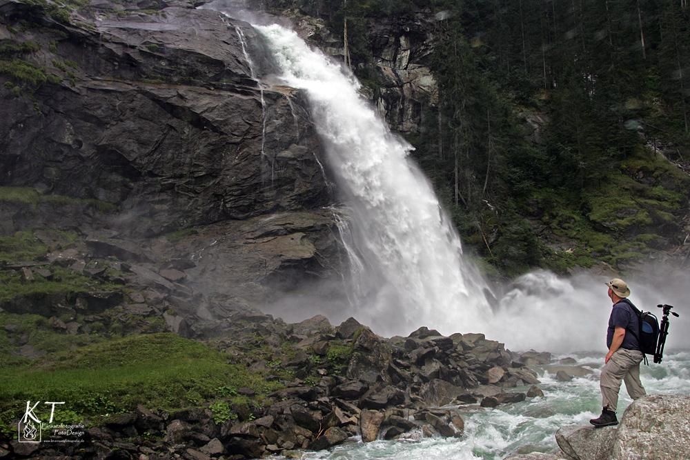 Krimmler Wasserfall#2