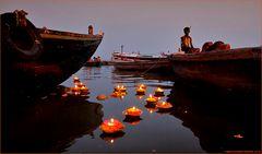 Krishna Ganga Puja