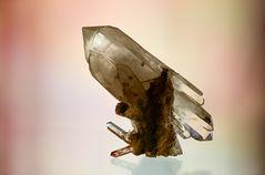 Kristall... antike Vorstellung und Bedeutung