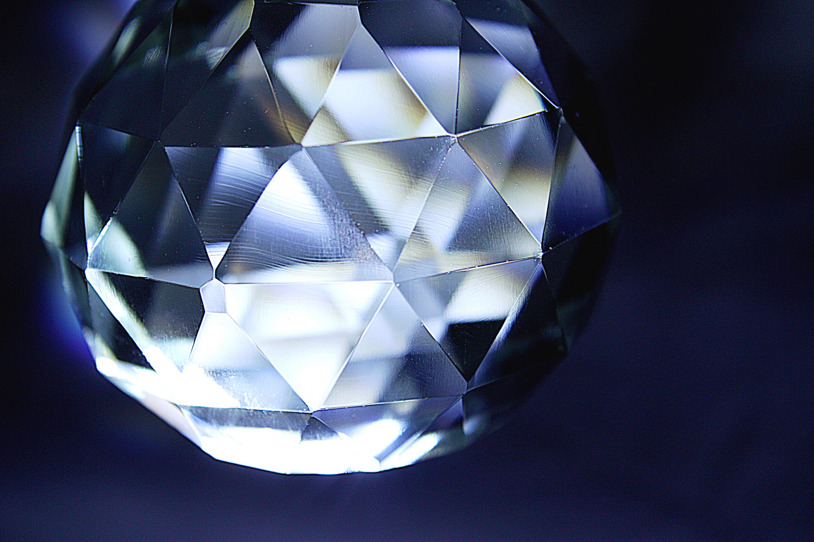 Kristallklar