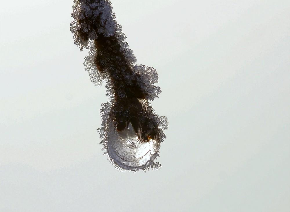 Kristalltropfen