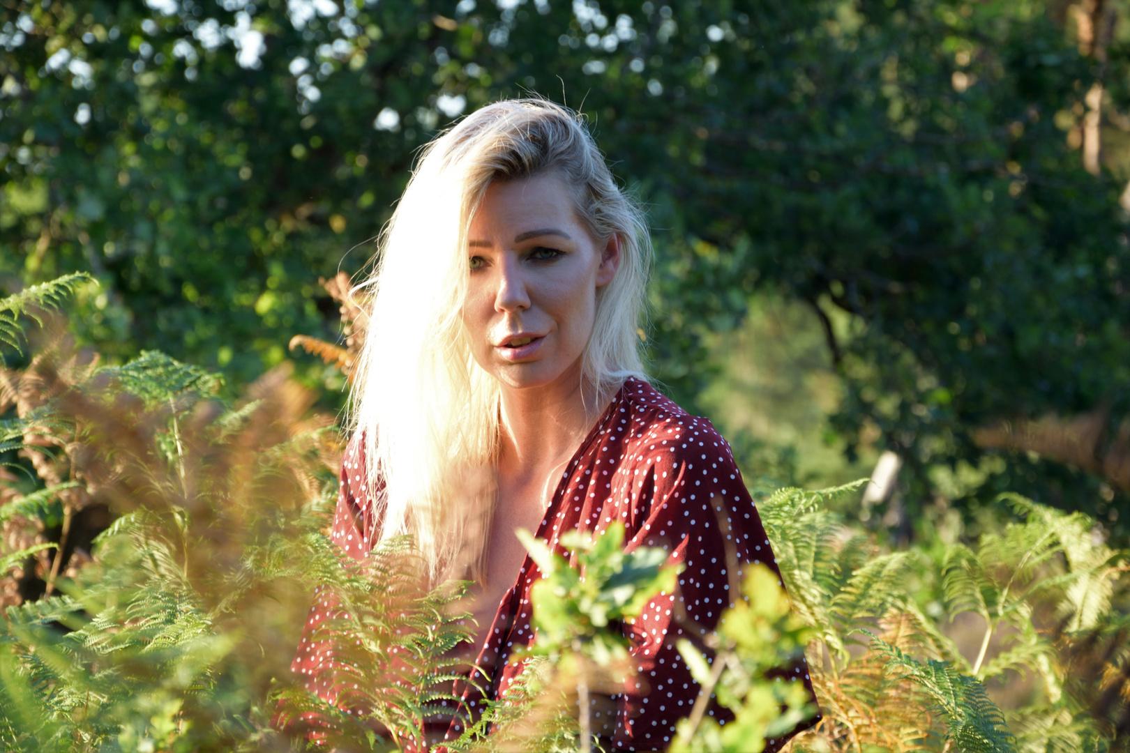 Kristin Roca -