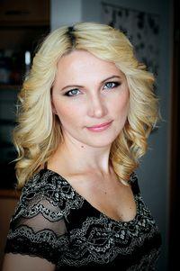Kristina Pfaffenroth