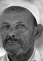 Kritischer Blick - Der Mann aus dem Hadramaut