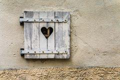 Krk mit Herz