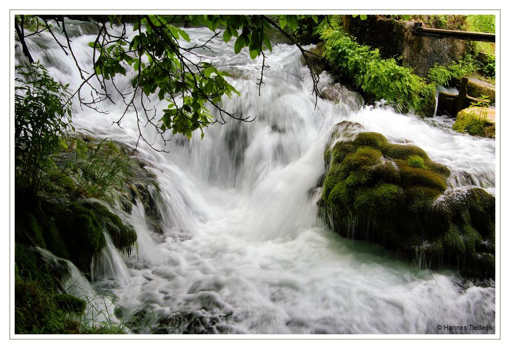 Krka - Nationalpark, Kroatien