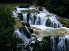 Krka-Wasserfälle/Dalmatien 9