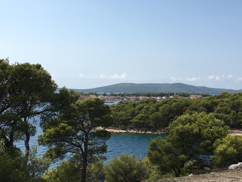 Kroatische Landschaften