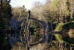 Kromlau - Rakotzbrücke 04