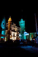 Kronach leuchtet 2011