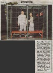 Kronen Zeitung vom 15.1.2012