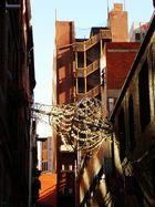 Kronleuchter erhellen Melbourne
