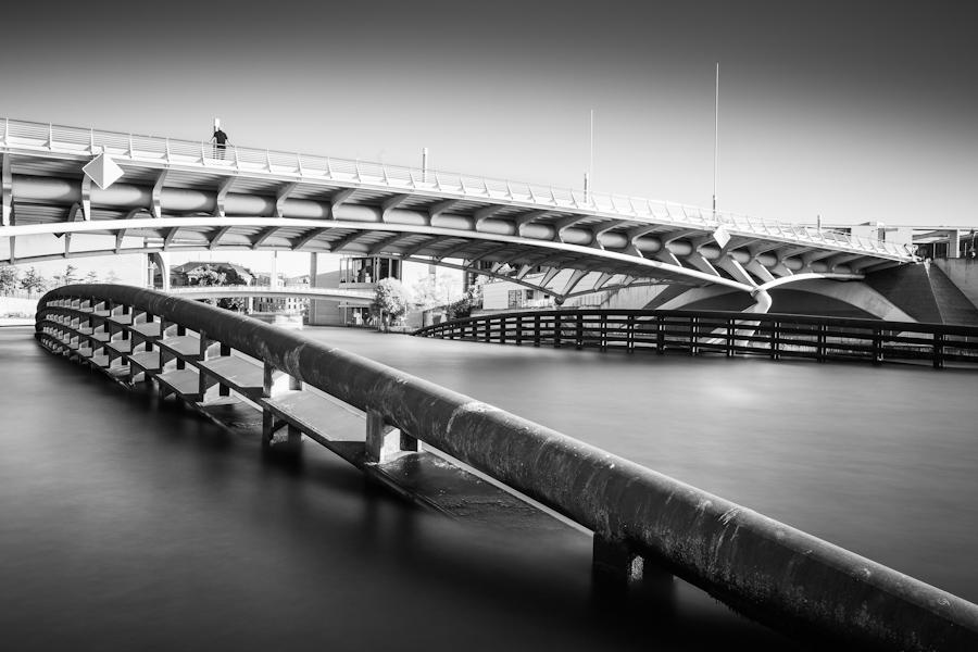 Kronprinzenbrücke -Berlin-