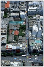 Krung Thep Oder Eine andere Sichtweise - Bangkok