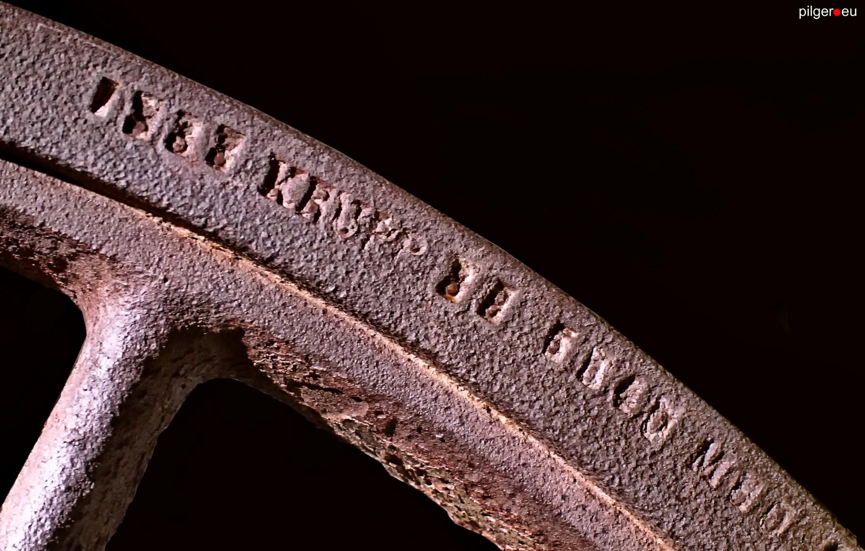 Krupp - der Rost nagt am Mythos