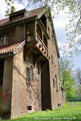 Krupp Villen in Rheinhausen