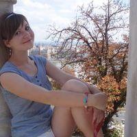 Krutihina Daria