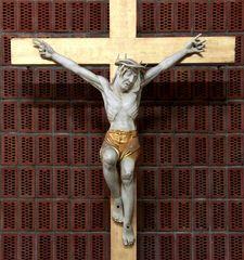Kruzifix Dreifaltigkeitskirche