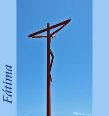 Kruzifix Fátima