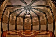 Krypta Salzburger Dom