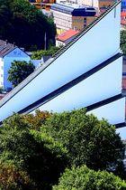 KRZF 007 NOR Bergen: Moderne Kirche