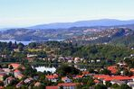 KRZF 008 NOR Bergen: Schöne Aussichten - fern
