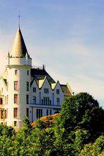 KRZF 009 NOR Bergen: Schöne Aussichten - nah