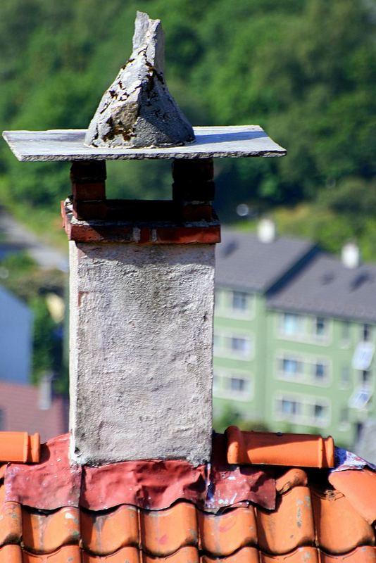 KRZF 010 NOR Bergen: Schöne Aussichten - ganz nah