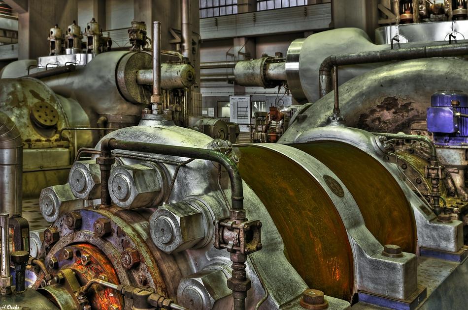 KSB Pumpe