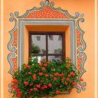 """Kstelruth:"""" Hotel Cavallino d'oro"""" Decorazione"""