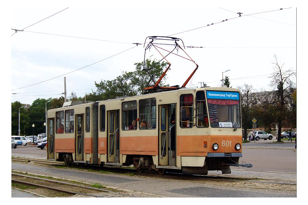 KT4D Kaliningrad