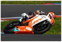 KTM Superbike 2011