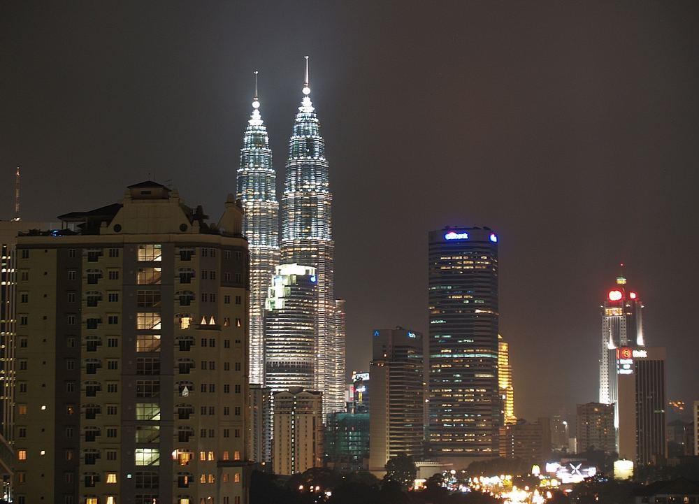 Skyline Kuala Lumpur Foto & Bild | architektur, asia