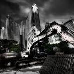 Kuala lumpur Machine