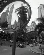 Kuala Lumpur Petronas Twin Towers